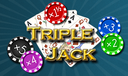 Triple Jack - De leukste blackjack variant