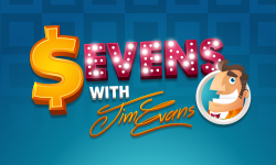 Sevens with Jim Evans- The best board game out there!