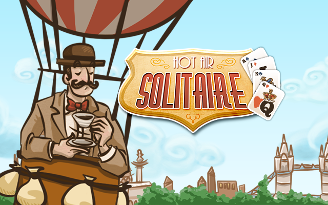 Hot Air Solitaire - Play online now