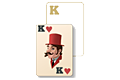 Klondike Solitaire card game