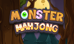 Monster Mahjong - A monstrously good Mahjong.