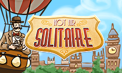 Hot Air Solitaire - het beste solitaire kaartspel