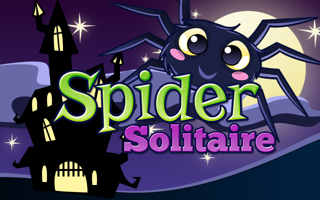 Spider Solitaire 2 - Screenshot
