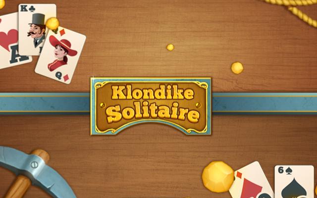 Gratis Spel Klondike