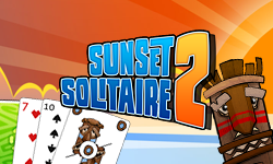 Sunset Solitaire 2