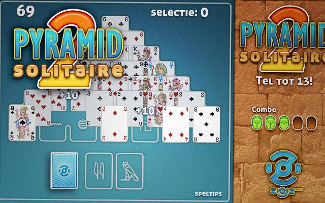 Gratis Spiele Rtl Solitär Pyramide