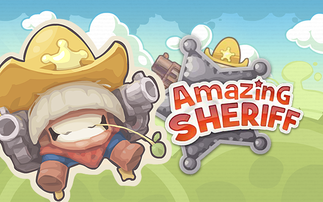 Play Amazing Sheriff